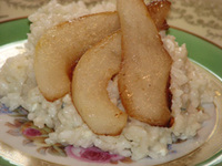 Small_risotto_and_pears_3