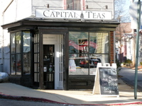 Capital_teas_entrance